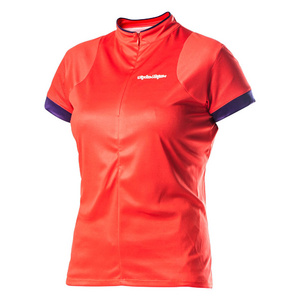 Troy Lee Women Jersey ACE - Coral - MY15
