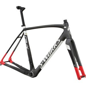 S-Works Crux Disc Frameset