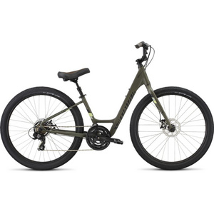 Specialized Roll Sport Low Entry