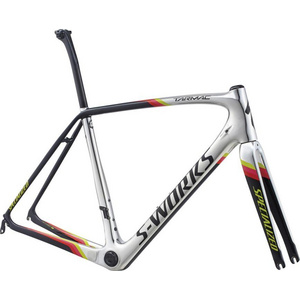 Specialized S-Works Tarmac Ag Chrome Frameset