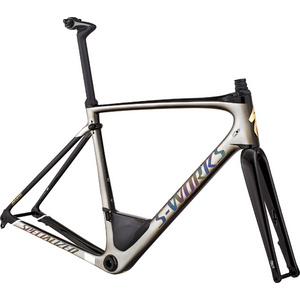 S-Works Roubaix Sagan Superstar Frameset