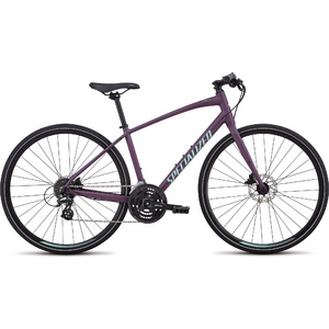 Specialized Women'S Sirrus Disc 2018