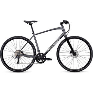 2018 Specialized Men's Sirrus Sport Alloy Disc