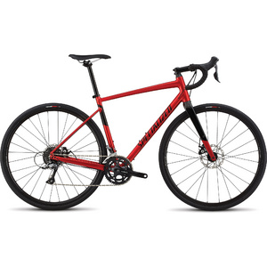 Specialized Men'S Diverge E5 2018