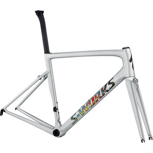 Men'S S-Works Tarmac Frameset