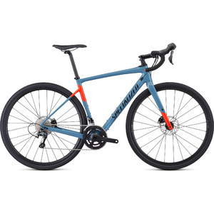 Specialized Men's Diverge Road Bike