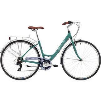Avenida 6 2017 - Urban Bike