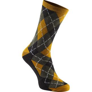 Assynt merino long sock