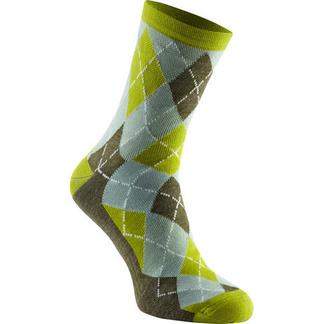 Assynt merino mid sock