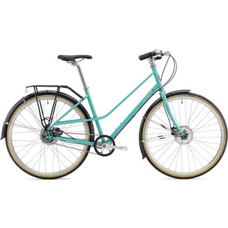 Columbia Road 2018 - Urban Bike