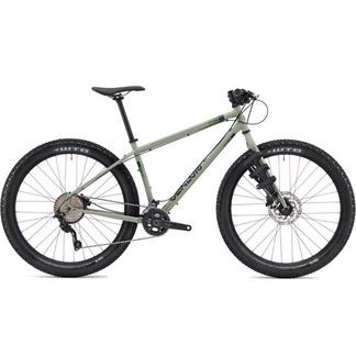 Longitude 2018 - Mountain Bike