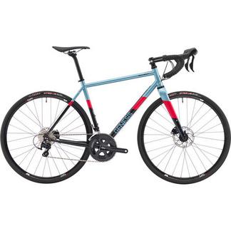 Equilibrium Disc 20 2018 - Road Bike