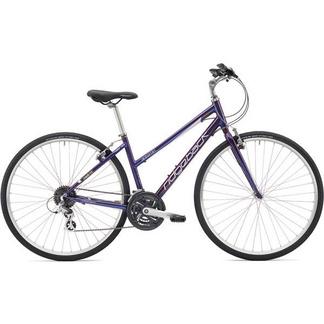 Anteron Open Frame 2018 - Hybrid Bike