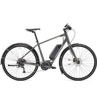 Cyclone 2018 - Electric Bike