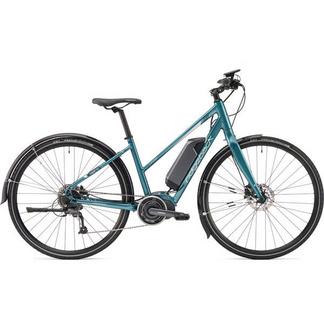 Cyclone Open Frame 2018 - Electric Bike