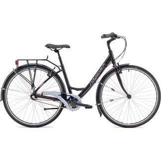 Avenida 3 Open Frame 2018 - Urban Bike