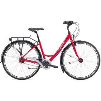 Avenida 8 2018 - Urban Bike