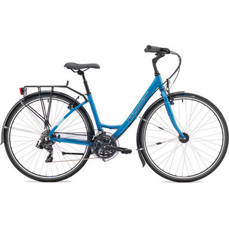 Avenida 21 Open Frame 2018 - Urban Bike