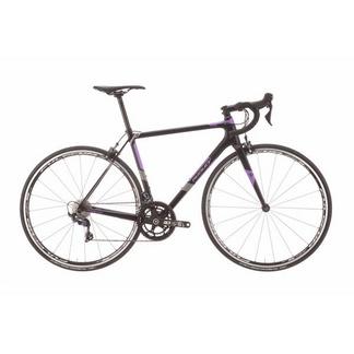 Aura SLX Ultegra Di2 2018 - Road Bike