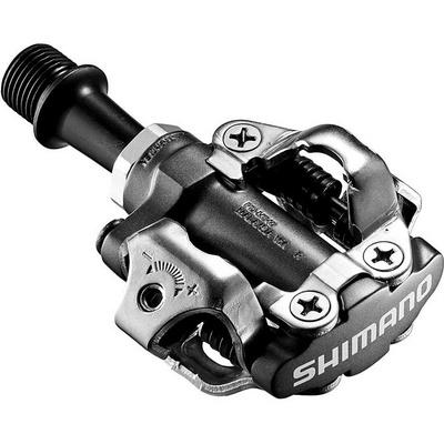 Shimano Pedal M540 Bk