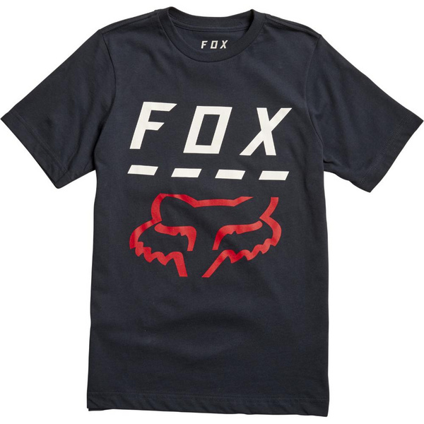 Fox Youth Highway Ss Tee [Mdnt]