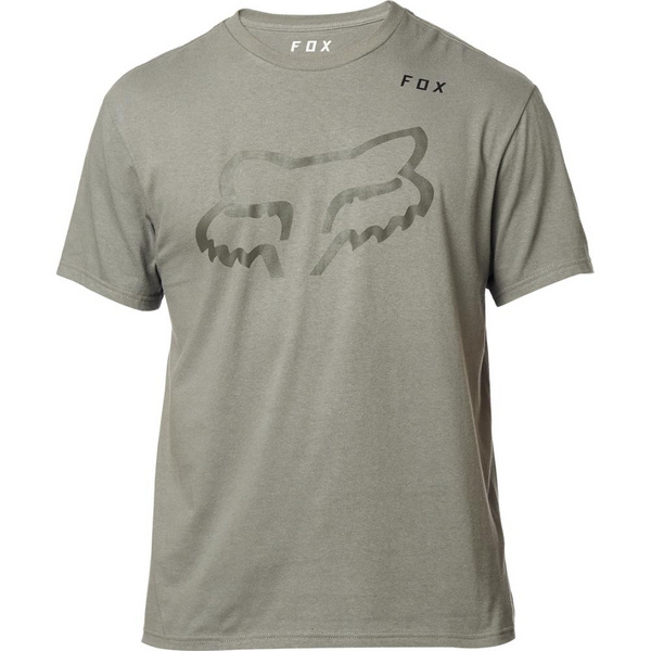 Fox Grizzly Ss Tee [Ptr]