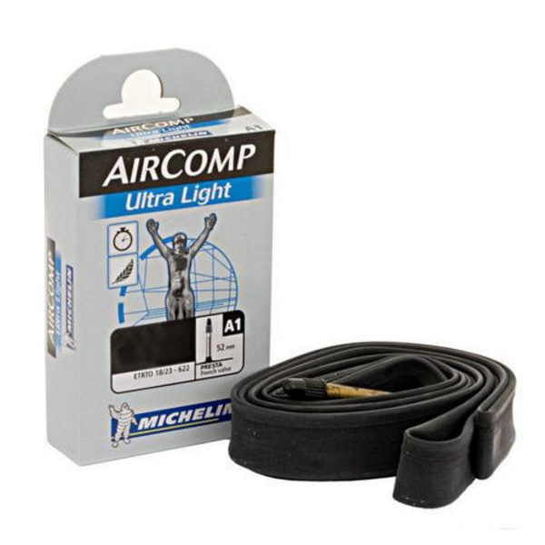 Michelin Aircomp Ultralight 650c Tubes