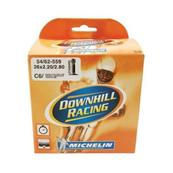 """Michelin Downhill Racing 26"""" Tubes"""