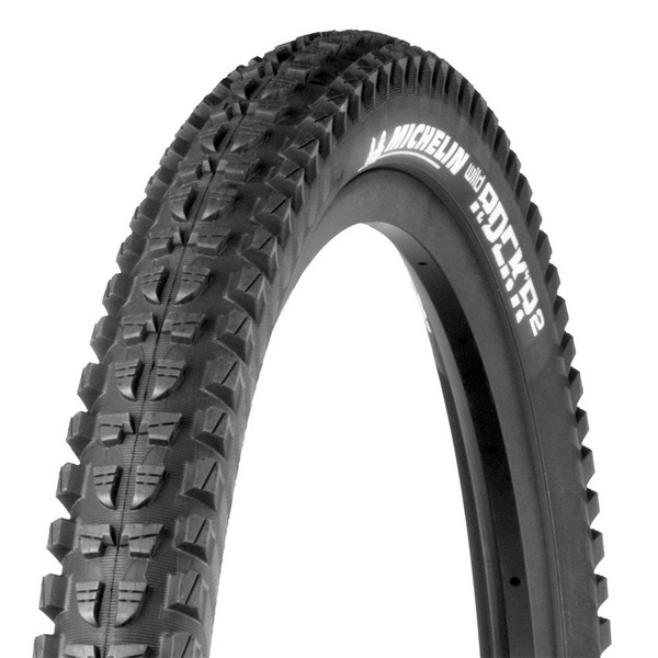 Michelin Wildrock'R2 Advanced Reinforced Folding