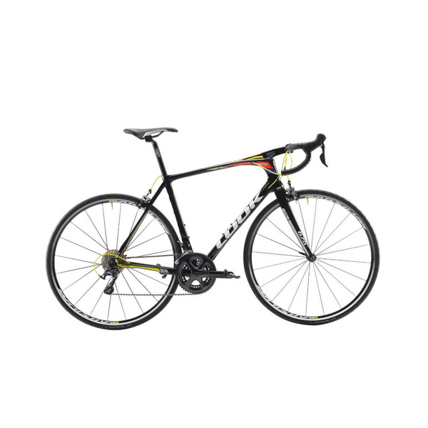 LOOK Bike 675 Light Ultegra Aksium