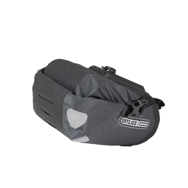 Saddle-Bag Two 4.1L