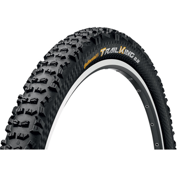 Continental Tyre Trailking Prot