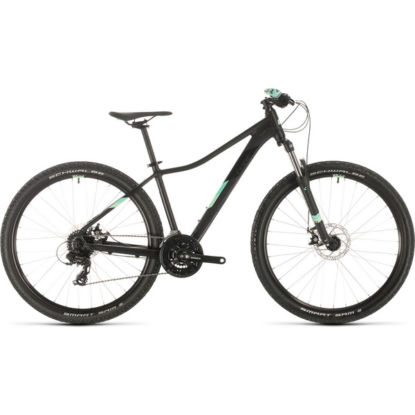 Cube Access Ws Black/Mint 2020
