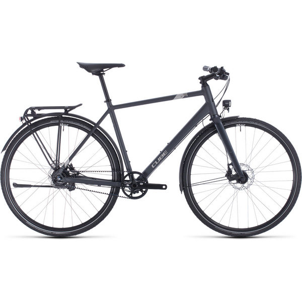 Cube Travel Sl Iridium/Silver 2020