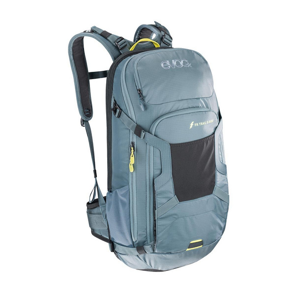 EVOC FR TRAIL E-RIDE PROTECTOR BACK PACK