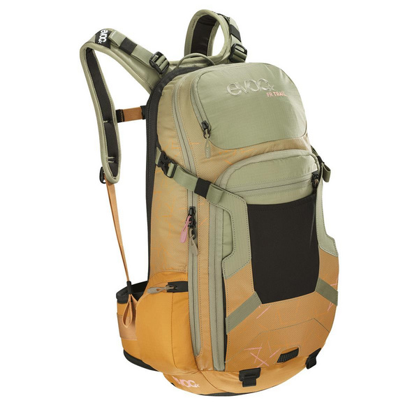 EVOC FR TRAIL WOMEN'S PROTECTOR BACK PACK