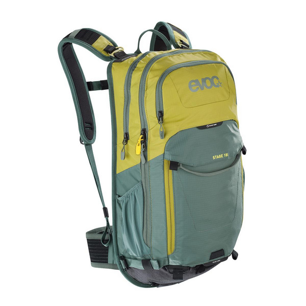 EVOC STAGE 18L PERFORMANCE BACK PACK