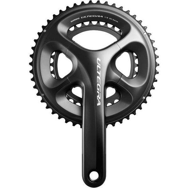 FC-6800 Ultegra 11-seed double chainset
