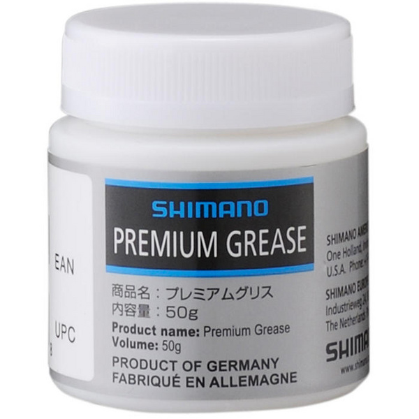 Shimano Dura Ace Grease