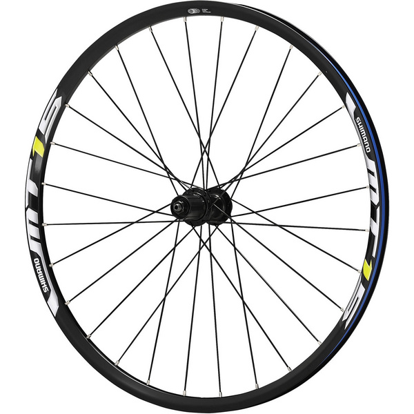 WH-MT15 XC wheels, clincher for Centre-Lock disc brake
