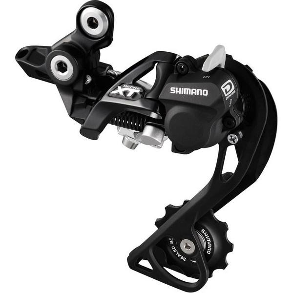 Shimano Rr Mech Xt M780 Shadow 10Sp