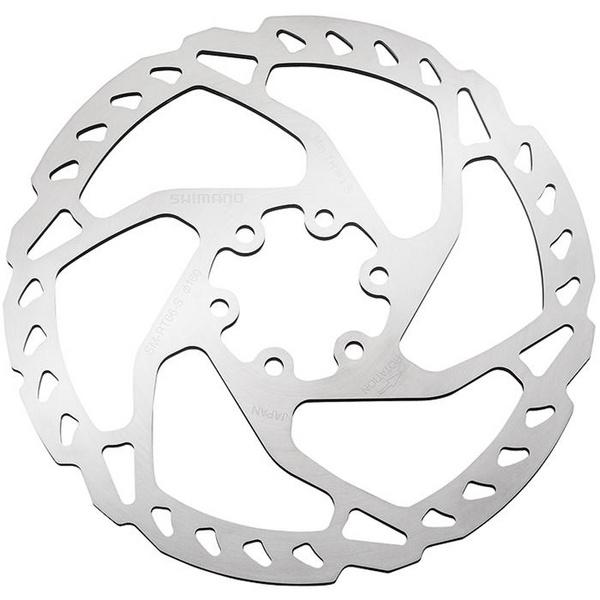 Shimano Rotor Smrt66 6 Bolt 203Mm