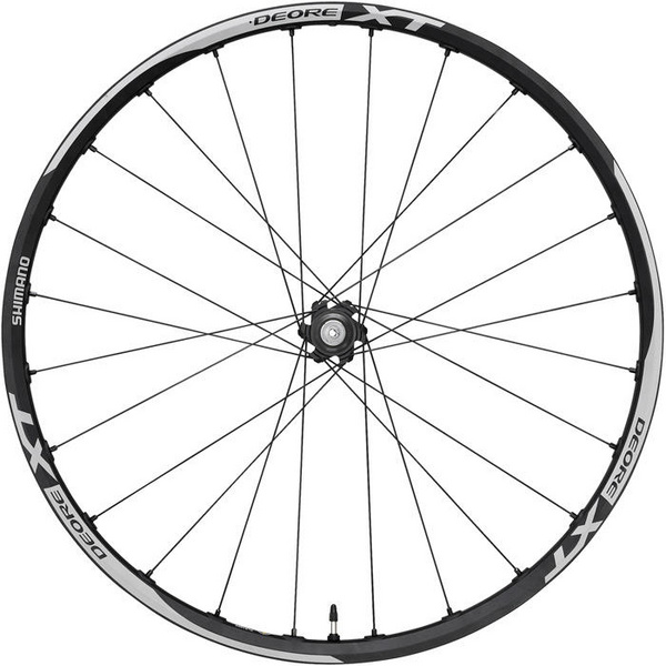 WH-M785 XT XC wheels, clincher for Centre-Lock disc brake