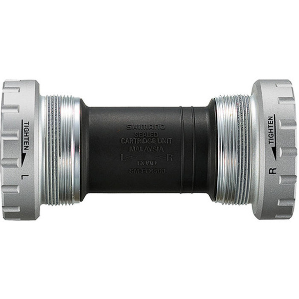 BB-4600 Tiagra bottom bracket cups - Italian thread
