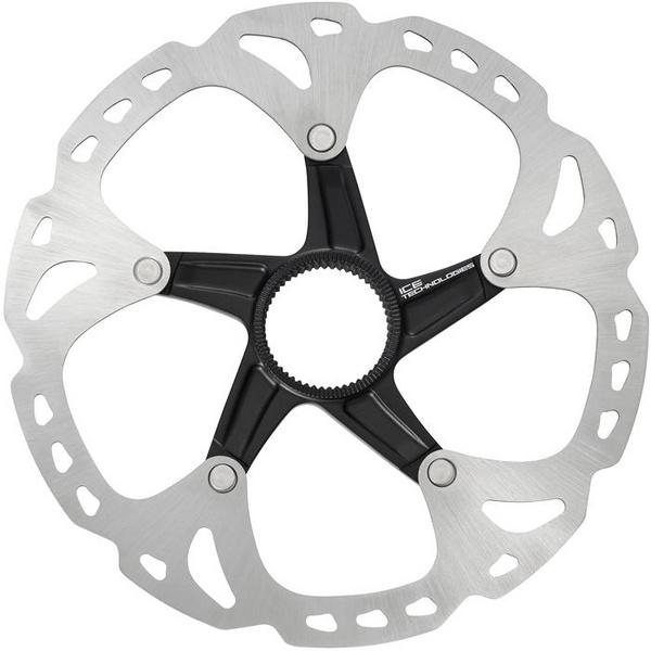 Shimano Rotor Smrt81 C/Lock 203Mm