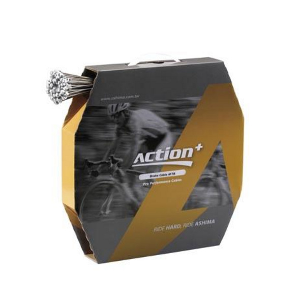 Ashima Action Plus Tandem Inner Cable Mtb Brake 3500Mm