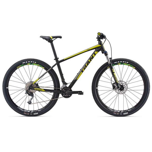 Talon 29er 2 L Yellow