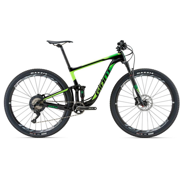 Anthem Advanced 29er 1 L Black