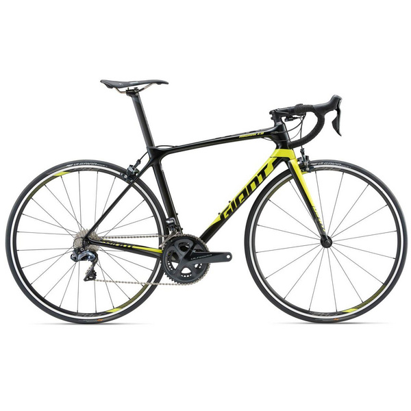 TCR Advanced 0 M Carbon