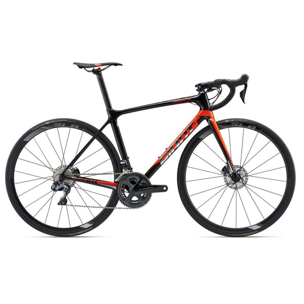 TCR Advanced Pro 0 Disc